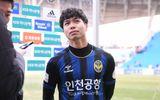 Hé lộ tin nhắn HLV Park Hang Seo gửi Công Phượng sau màn ra mắt Incheon United ở phút 90+6