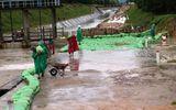 Bình Định: Tắm mương thủy lợi, 3 cháu nhỏ chết đuối thương tâm