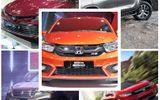 Ôtô - Xe máy - Thị trường ô tô Việt Nam đón nhiều mẫu xe mới trong năm 2019
