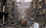 Nổ lớn do bom mìn của khủng bố IS sót lại ở Syria, ít nhất 17 người thiệt mạng