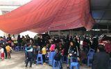 Số trẻ nhiễm sán lợn ở Bắc Ninh tăng lên 209