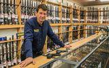 Vụ xả súng ở New Zealand khiến 50 người chết: Chủ cửa hàng bán vũ khí cho sát thủ nói gì?