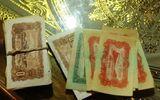 Tin tức - Dọn nhà, phát hiện chiếc rương gỗ chứa cọc tiền cổ ở Nghệ An