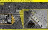 """Tin thế giới - Nga bất ngờ ồ ạt tái triển khai """"xe tăng bay"""" Su-25 tới """"chảo lửa"""" Syria"""