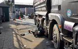 Tin tai nạn giao thông mới nhất ngày 20/3/2019: Bị xe ben kéo lê 5 m, người đàn ông tử vong tại chỗ