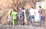 Vụ thi thể cụ bà cháy đen cạnh bãi rác: Nạn nhân lên thăm con gái