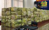 """An ninh - Hình sự - Bộ Công an triệt phá đường dây buôn bán ma túy cực """"khủng"""" ở TP.HCM"""