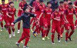 Bóng đá - Chốt danh sách U23 Việt Nam dự vòng loại U23 châu Á: Đáng tiếc Tiến Linh