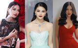 """Tin tức giải trí - Những màn make-up xuất sắc khiến Hoa hậu Trái Đất Phương Khánh """"mỗi ngày một gương mặt"""""""