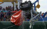 Tin thế giới - Hé lộ tình tiết chấn động vụ máy bay Boeing 737 MAX 8 lao xuống biển khiến 189 người thiệt mạng
