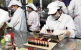 """M&M Việt Nam gia nhập thị trường mỹ phẩm với """"tân binh"""" Make Up 5AC"""