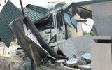 Tin tai nạn giao thông mới nhất ngày 21/3/2019: Tài xế xe tải bị bắt đền 250 triệu vì tông sập tiệm tóc