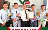 Kinh doanh - Tập Đoàn Vsetgroup thành lập tổ kiểm soát đặc biệt