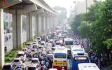 Xã hội - Hà Nội đề xuất cấm xe máy vào giờ cao điểm trên 6 tuyến phố