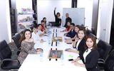 Xã hội - Dung Nguyễn: Muốn kinh doanh thành công cần tìm đối tác tốt