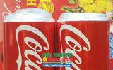 """Quyền lợi tiêu dùng - Khách hàng """"tố"""" Coca Cola bị phồng dù còn hạn sử dụng, nghi ngờ chất lượng có vấn đề"""