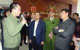 Phó Chủ tịch Quốc hội Đỗ Bá Tỵ: Chung cư Tập đoàn Mường Thanh về cơ bản đã đảm bảo an toàn Phòng cháy, chữa cháy cho người dân