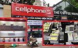 Kinh doanh - Di động CellphoneS: Hàng loạt iPhone không xuất được VAT, không có giấy tờ?