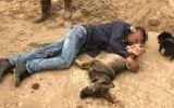 An ninh - Hình sự - Người đàn ông nghi trộm chó bị vây đánh hội đồng ở Hưng Yên