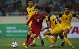 """U23 Việt Nam 6-0 U23 Brunei: """"Cơn mưa"""" bàn thắng trên sân Mỹ Đình"""