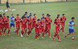Thể thao - Vòng loại U23 Châu Á 2020: Việt Nam sở hữu lứa cầu thủ có chiều cao tốt nhất trong lịch sử