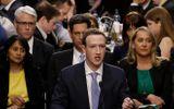 Kinh doanh - Nhân viên Facebook có thể dễ dàng tiếp cận mật khẩu của 600 triệu tài khoản