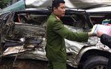 Xe tải tông trực diện ô tô 7 chỗ khiến 8 người thương vong: Tài xế dương tính với ma túy