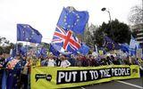 Tin thế giới - Hơn 1 triệu người biểu tình phải đối