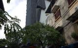 Xã hội - P. Nguyễn Du (Hà Nội): Nhiều công trình vượt tầng sao không xử lý?