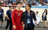 Bóng đá - Đội hình ra sân của U23 Việt Nam - U23 Indonesia: Đức Chinh, Đình Trọng sẽ có suất đá chính