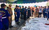 Tin thế giới - Vụ 5 người Việt tử vong ở Thái Lan: Hỗ trợ gia đình nạn nhân làm thủ tục đưa thi hài về nước sớm nhất
