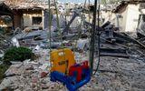 Tên lửa từ Gaza tấn công Tel Aviv, Thủ tướng Israel doạ phản ứng mạnh