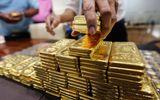 Giá vàng hôm nay 25/3/2019: Tăng mạnh trong phiên giao dịch đầu tuần