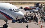 Nghi vấn hai máy bay quân sự Nga chở theo 100 binh sĩ, 35 tấn thiết bị tới Venezuela