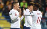 Bóng đá - Anh liên tiếp đè bẹp đối thủ tại vòng loại Euro 2020 với tỷ số áp đảo