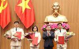 Tin trong nước - Viện trưởng VKSNDTC trao quyết định bổ nhiệm 3 Vụ trưởng