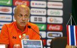 HLV U23 Thái Lan nói gì sau trận thua tệ hại của các học trò?