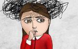Stress ảnh hưởng đến não bộ thế nào?