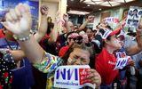 Căng thẳng bầu cử tại Thái Lan: Nhiều khiếu nại liên quan tới kết quả