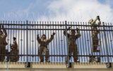Tin thế giới - Lầu Năm Góc chi 1 tỷ USD cho dự án xây tường biên giới của ông Trump