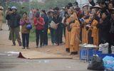 Vụ xe khách đâm đoàn đưa tang 7 người chết ở Vĩnh Phúc: Ám ảnh cảnh nạn nhân nằm rải rác trên đường