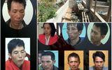 """Vụ nữ sinh bị sát hại ở Điện Biên: Vợ chồng Bùi Văn Công, Bùi Thị Kim Thu """"giả câm, giả điếc"""""""