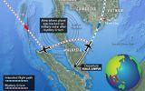 Thông tin mới nhất về MH370 khiến chuyên gia trên khắp thế giới hoang mang