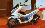Ôtô - Xe máy - Lộ diện mẫu xe máy điện PCX Electric của Honda tại Việt Nam