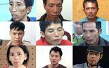 Vụ nữ sinh giao gà bị sát hại ở Điện Biên: Hé lộ quá khứ bất hảo của vợ chồng Vì Văn Toán