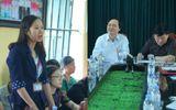 Vụ nữ sinh bị lột đồ, đánh hội đồng: Cô giáo chủ nhiệm trả lời trước Bộ trưởng Phùng Xuân Nhạ