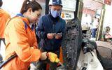 Giá xăng dầu đồng loạt tăng mạnh từ 17h chiều nay (2/4)