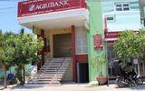 Agribank thông tin về vụ việc tại PGD Ninh Diêm thuộc Agribank thị xã Ninh Hòa, tỉnh Khánh Hòa