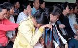 Hung thủ giết 3 người nhà vợ mong sớm được tuyên án tử, xin hát bài Éo le cuộc tình