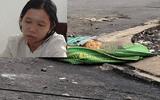 Vụ thi thể cụ bà cuốn chiếu ở bãi rác: Bất ngờ lời khai người con gái nuôi